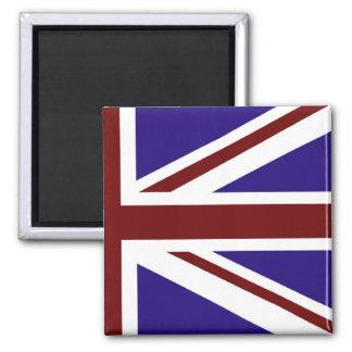 Union Flag Magnet