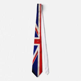 Union Flag Tie