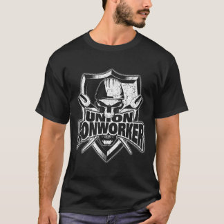 Union Ironworker T-Shirt