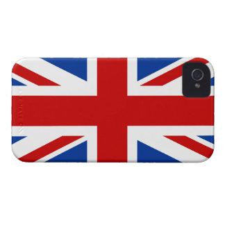 Union Jack BlackBerry Bold Case