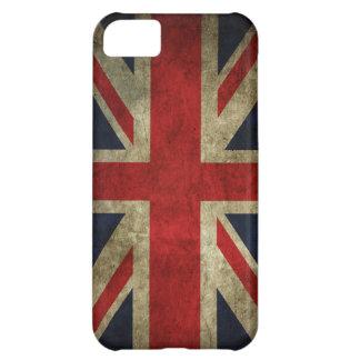 union jack iPhone 5C cover