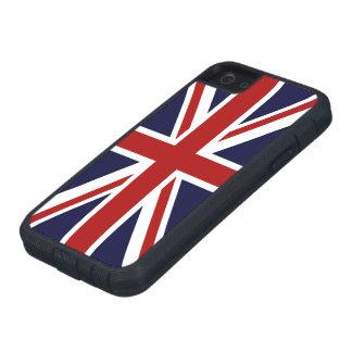 Union Jack iPhone 5 Cases