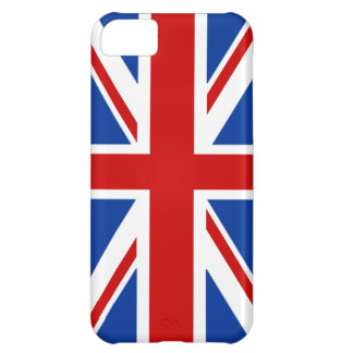 Union Jack Case For iPhone 5C