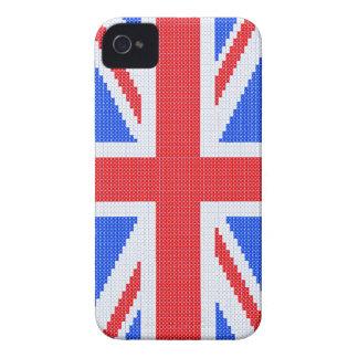 Union Jack Case-Mate iPhone 4 Case