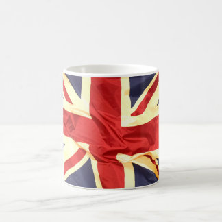 Union Jack Coffee Mug