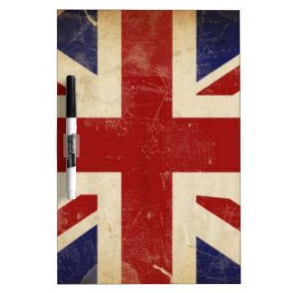Image result for british flag whiteboard