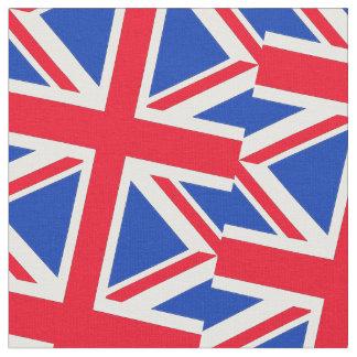 Union Jack Fabric