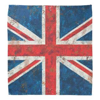 Union Jack Flag Bandana