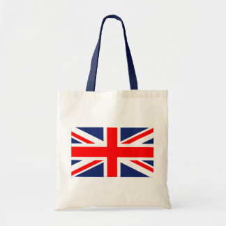 Union Jack Flag Gifts Tote Bag