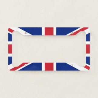 Union Jack Frame