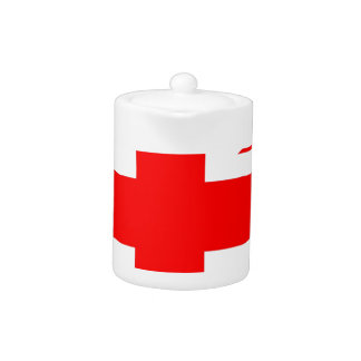 Union Jack Heart Flag