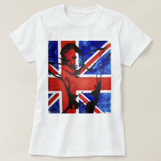 Union Jack II t-shirt