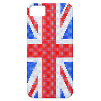 Union Jack iPhone 5 Covers
