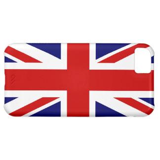 Union Jack iPhone 5C Case