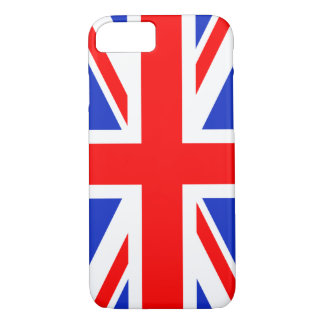 """UNION JACK"" iPhone 8/7 CASE"
