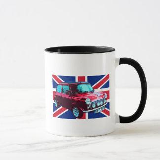 Union Jack Mini Mug