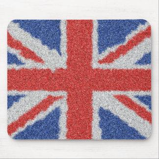Union Jack Mousemat Mouse Pad