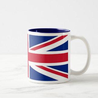 Union Jack - mug
