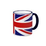 Union Jack Mugs