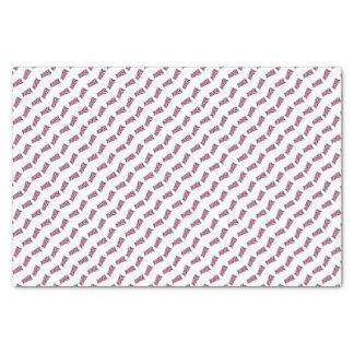 Union Jack Pattern Tissue Paper