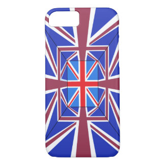 Union Jack Phone Cover