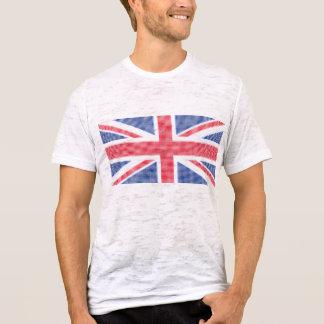 Union Jack polka dots T-Shirt