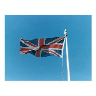 Union Jack | Postcard
