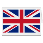 Union Jack Products and T shirts Cards