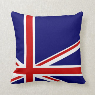 Union Jack Sofa Cushion Cover
