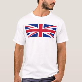 Union Jack - t-shirt