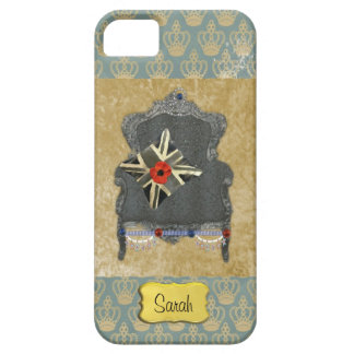 Union Jack Theme Personalized iPhone Cases