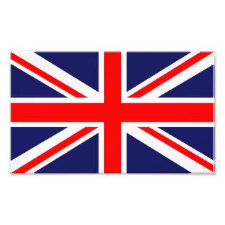 Union Jack - UK Flag Art Photo