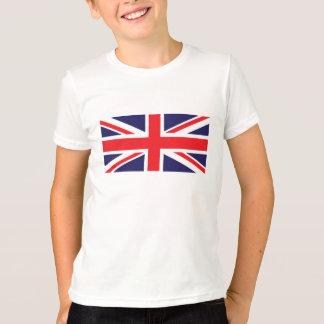 Union Jack United Kingdom Flag T-Shirt