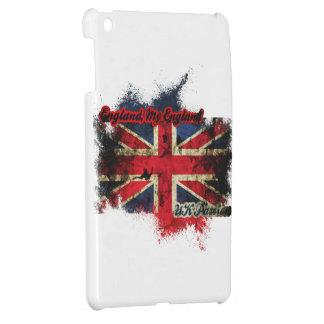 UNION JACK VINTAGE UK PASSION iPad MINI CASE
