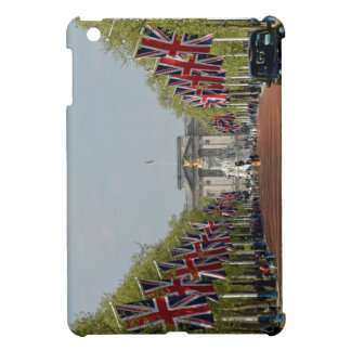 Union Jacks in London iPad Mini Covers