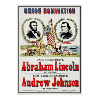Union Nomination - Poster
