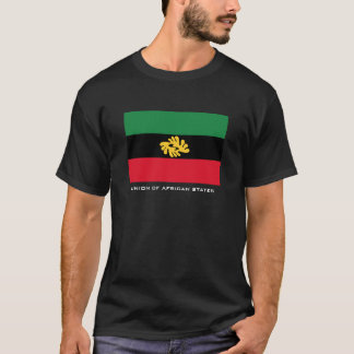 Union of African States T-Shirt