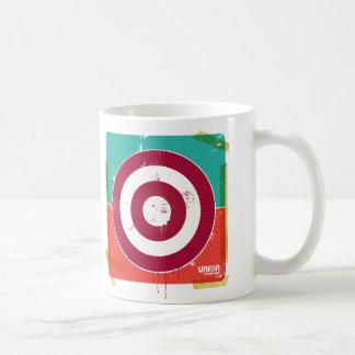 Union Printed Mug