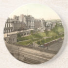 Union Terrace, Aberdeen, Scotland Coaster
