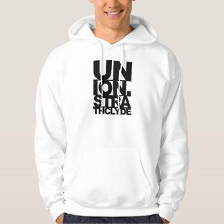 Union Text Hoodie