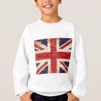 unionflag sweatshirt