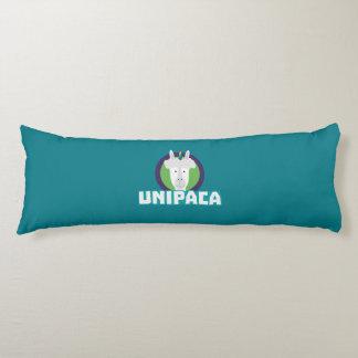 Unipaca Unicorn Alpaca Z67aj Body Pillow