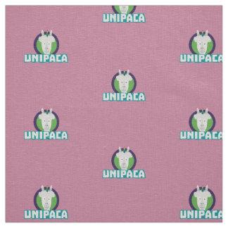 Unipaca Unicorn Alpaca Z67aj Fabric