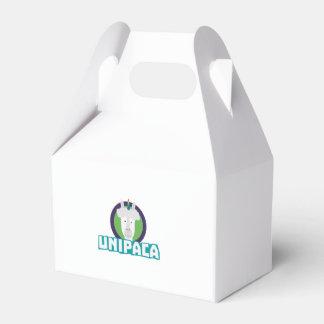 Unipaca Unicorn Alpaca Z67aj Favor Box