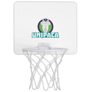 Unipaca Unicorn Alpaca Z67aj Mini Basketball Hoop