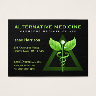 Homeopathy Business Cards and Business Card Templates
