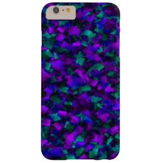 Unique Amethyst and Emerald iPhone 6 Plus case