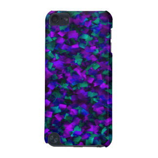 Unique Amethyst and Emerald iPod Touch 5G case