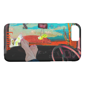 Unique and personal name iPhone 8/7 case
