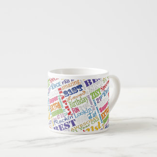Unique And Special 21st Birthday Party Gifts Espresso Cup